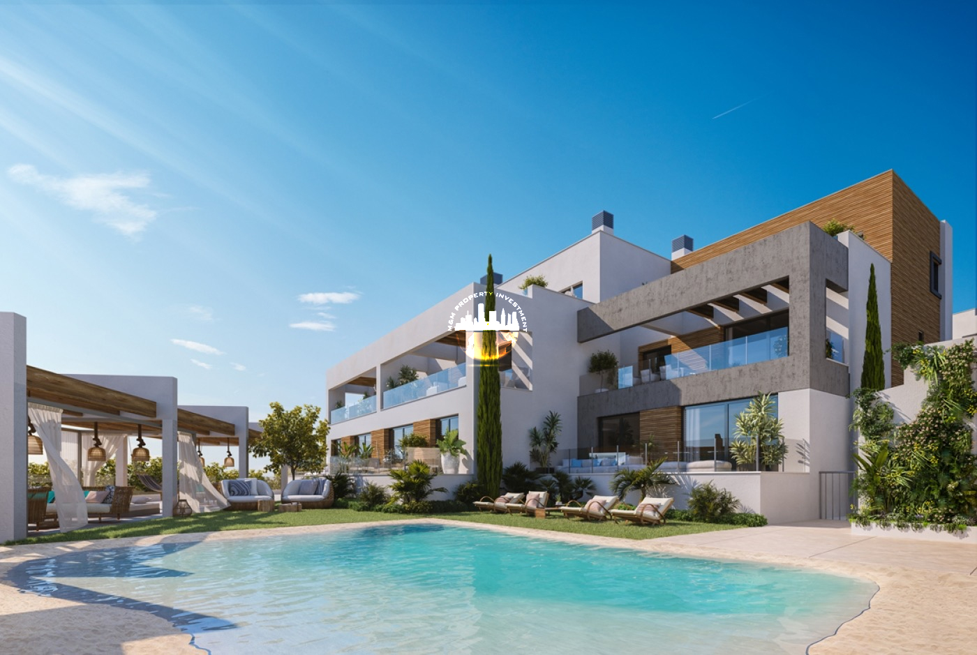 Exclusive Apartments in Marbella | M&M Property Investment
